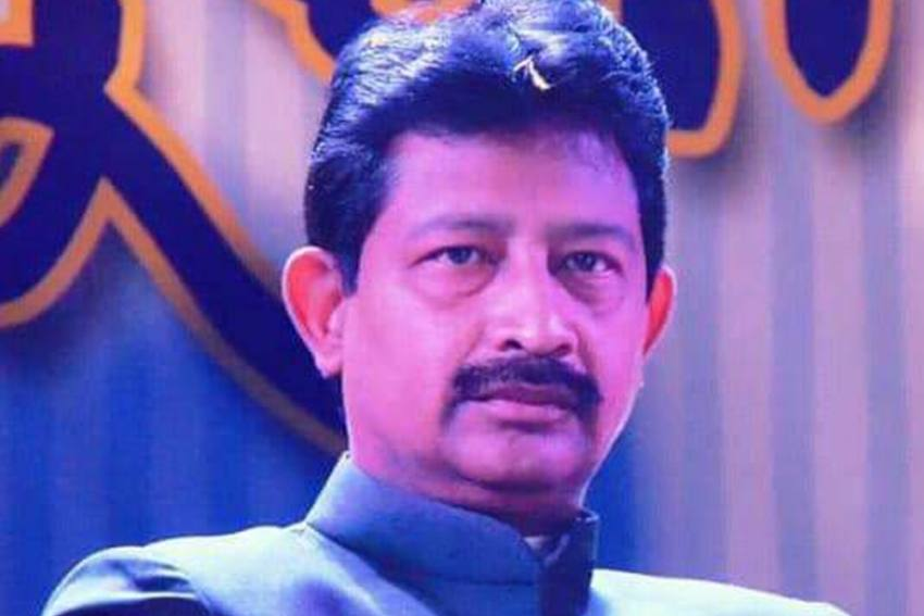 Still With Party, Future Move Depends On Situation: TMC MLA Rajib Banerjee