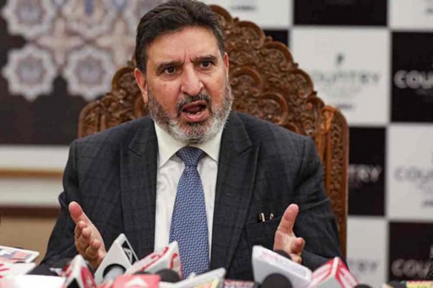 Restore J-K Statehood, Rehabilitate Pandits, Apni Party Chief Tells Prime Minister Modi
