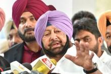 Punjab CM Accuses AAP Of 'Attack' On Congress MP Bittu At Singhu Border
