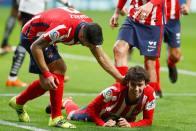 Atletico Madrid 3-1 Valencia: Joao Felix Finds His Groove Again To Inspire La Liga Leaders