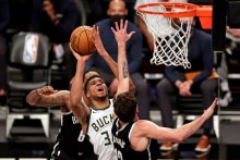 NBA: Giannis Ignites Bucks, Celtics' Brown In Memorable 33-Point Performance