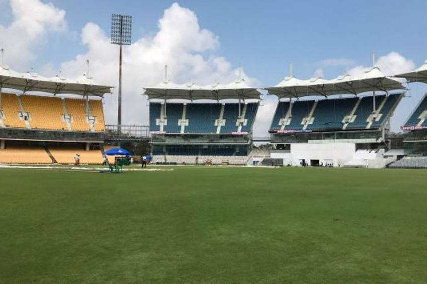 IND Vs ENG: England Squad Will Get Three Days To Train Before First Test In Chennai