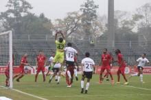 I-League: Churchill Brothers Beat Sudeva Delhi FC To Extend Lead Atop Table