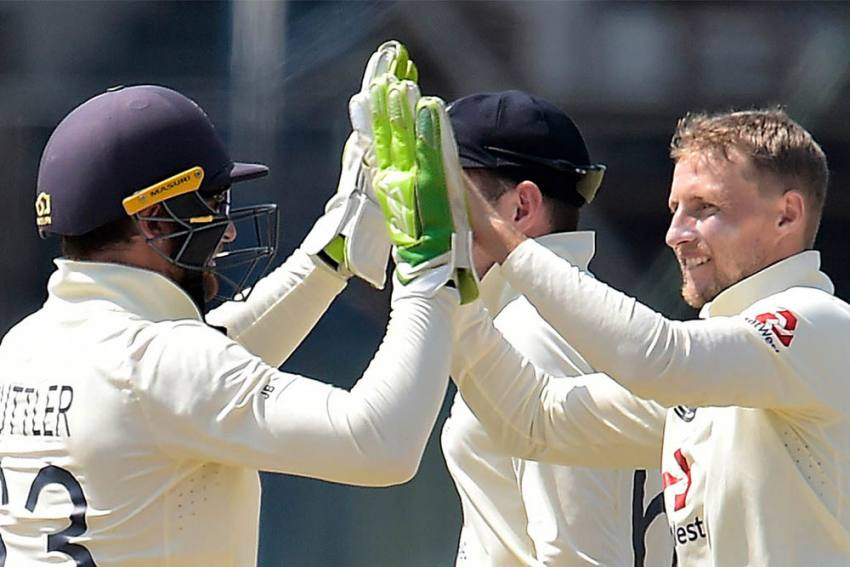 SL Vs ENG, 2nd Test:  England Beat Sri Lanka By 6 Wickets To Complete 2-0 Sweep - Highlights