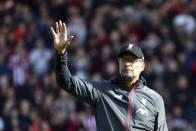 Jurgen Klopp: Liverpool 'Wanted It Too Much' Against Man United