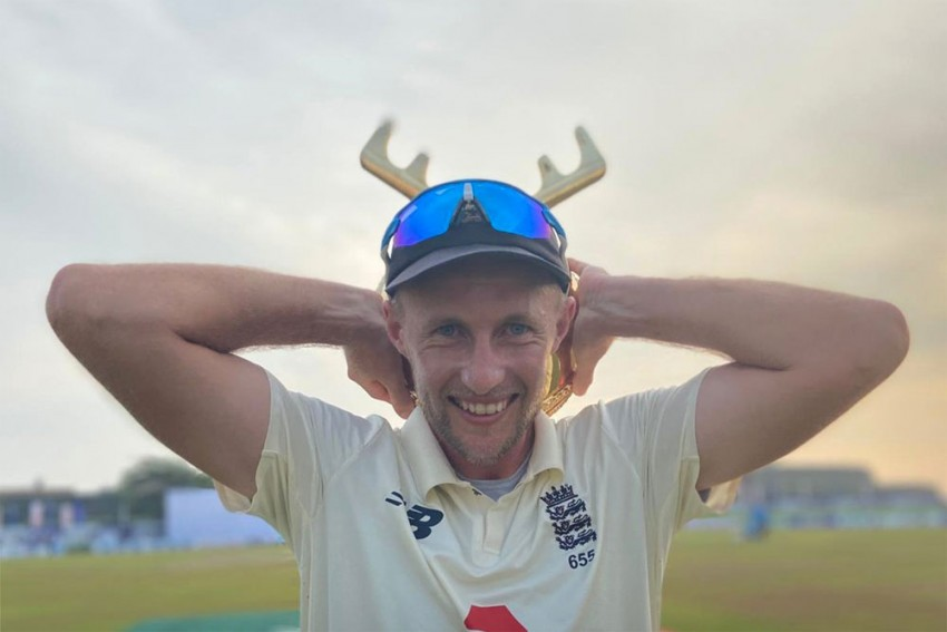 SL Vs ENG, 2nd Test: England Complete Series Sweep After Sri Lanka Collapse In Galle