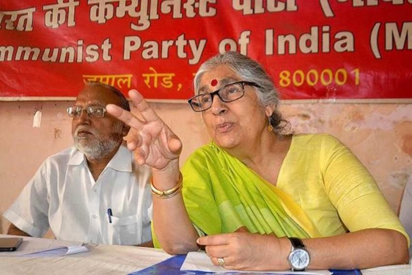 Savarkar Had Called Netaji A Hindu Jihadi: Subhashini Ali
