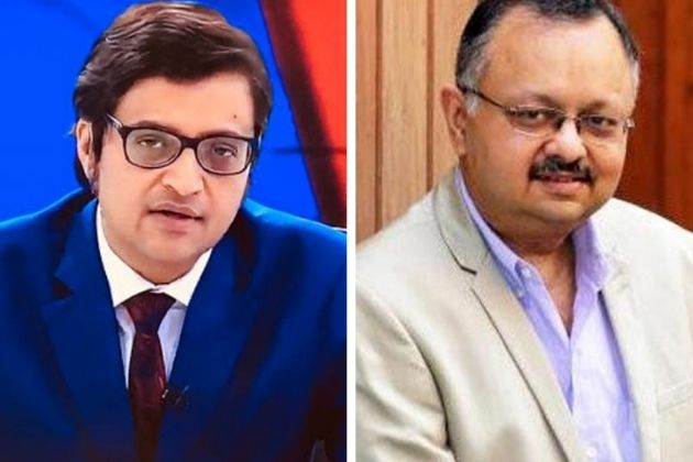 'Arnab Goswami Paid BARC Ex-CEO Rs 40 Lakh To Manipulate Ratings'