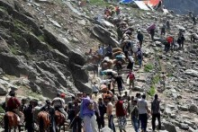 Amarnath Yatra: J&K Govt Expects 6 Lakh Footfall, Issues Directions To Ensure Safety