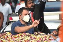 Arnabgate: PM Modi Leaked Information About Balakot Airstrikes, Alleges Rahul Gandhi
