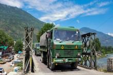 Ladakh Standoff: India, China Hold Ninth Round Of Military Talks