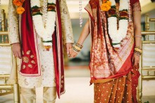 With Cops As Baaratis, Couple Ties Knot By Exchanging 'Varmala' At Police Station