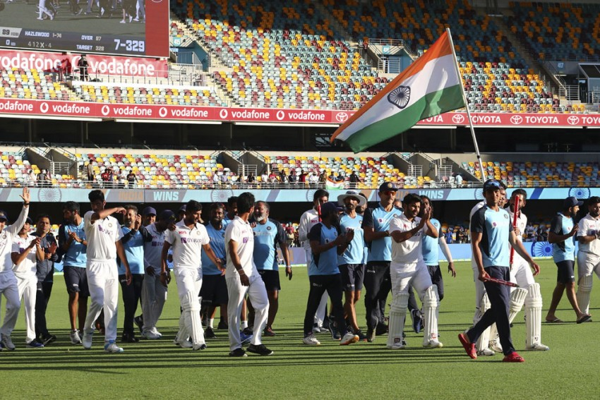 One Thing Australia Have Shown Is India Will Be Difficult To Beat: England Coach Chris Silverwood