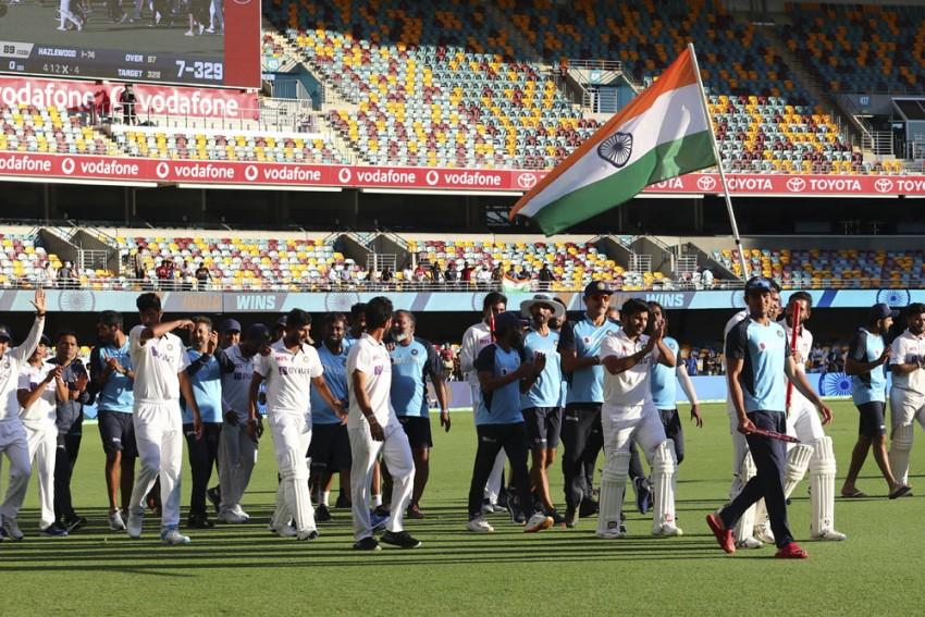 Virat Kohli, Saina Nehwal Lead Sports Fraternity In Wishing India On 72nd Republic Day