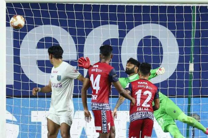 ISL Live Streaming, Kerala Blasters Vs Jamshedpur FC: When And Where To Watch Match 73 Of Indian Super League