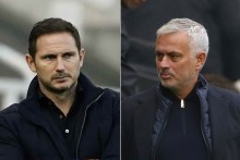 Frank Lampard Sacking Shows 'Brutality' Of Football, Says Jose Mourinho