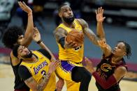 LeBron James Makes NBA History, Nets' Durant Joins Exclusive Club And Doncic Matches MJ