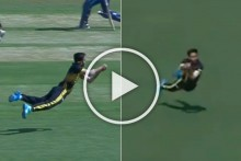 Mushtaq Ali T20: Punjab's Mayank Markande Takes A Stunner To Gift Siddharth Kaul Double-wicket Maiden Against Karnataka - WATCH