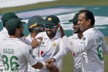 PAK Vs SL, 1st Test: Debutant Nauman Ali Opens Up On His Long Journey To Pakistan Team