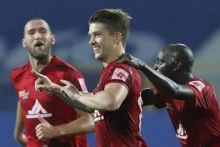 ISL 2020-21: Giant-killers NorthEast United Tame ATK Mohun Bagan In Style - Match 72 Report