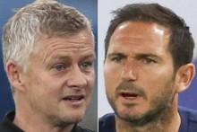 Ole Gunnar Solskjaer Grateful For Manchester United Patience After Chelsea Sack Frank Lampard