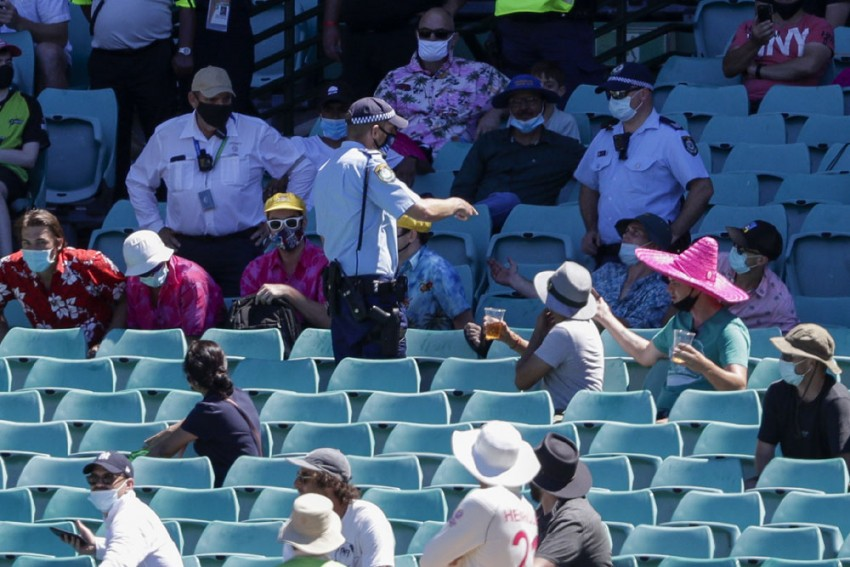 Cricket Australia Tells ICC It Couldn't Identify Those Who Racially Abused Indian Cricketers: Report