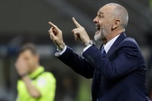 Coppa Italia: Stefano Pioli Challenges Milan To Bounce Back In Quarter-Final Showdown With Inter
