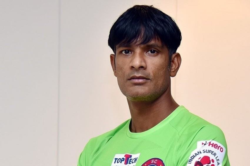 ISL 2020-21: East Bengal Rope In Subrata Paul On Loan From Hyderabad FC