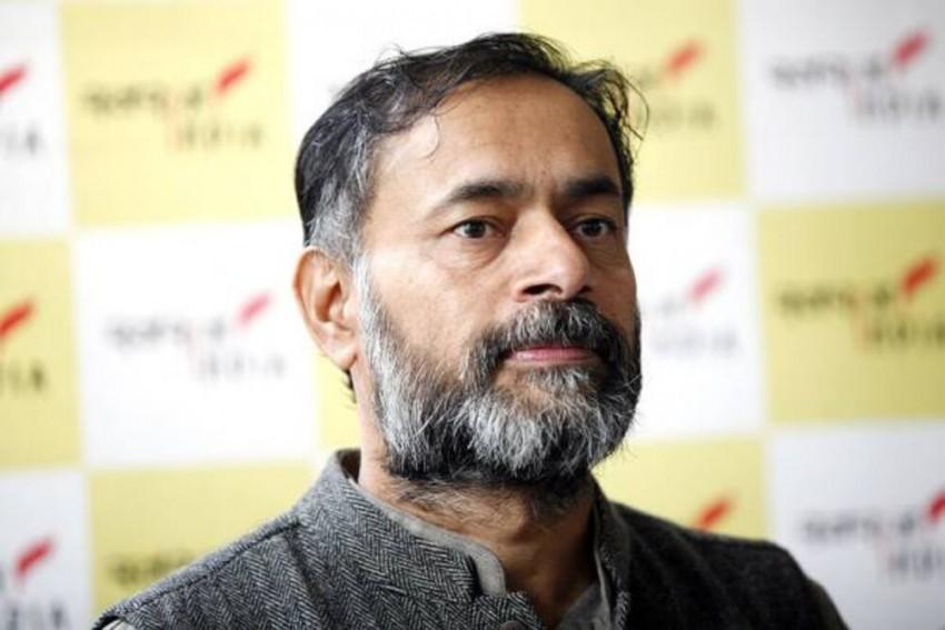 'I Feel Ashamed': Yogendra Yadav On Violence During Farmers' Republic Tractor Rally