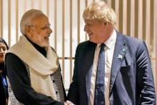 Was Looking Forward To Joining You: Boris Johnson Greets India On Republic Day