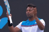 Leander Paes Eyeing French Open Comeback In Record Eighth Straight Olympics Bid