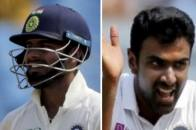 Rishabh Pant, Ravichandran Ashwin Nominated For New ICC Player Of Month Awards For January