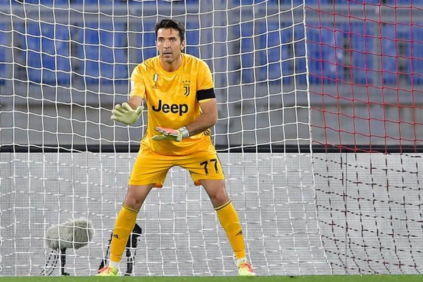 Juventus goalkeeper Gianluigi Buffon In Blasphemy Probe By Italian Football Federation