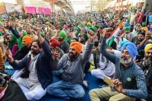 Farmers' Stir: Samyukta Kisan Morcha Announces Decision To Continue With Ongoing Protest