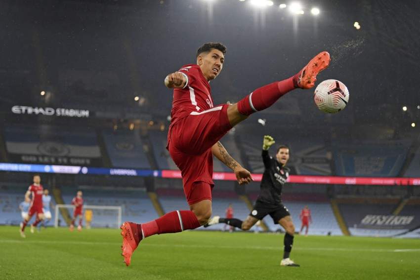 The Firmino Fallacy - Is Brazil Star To Blame As Liverpool's Faltering Attack Face Up To Kane And Son?