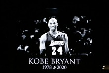 Kobe Bryant: NBA Legend's Remarkable Career In Facts And Figures One Year On From His Death