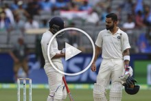 Virat Kohli Vs Ajinkya Rahane: Bharat Arun Explains Difference Between Two India Captains - VIDEO