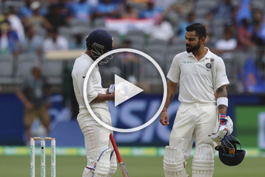 Virat Kohli's Energy Mistaken For Anger, Says India Bowling Coach Bharat Arun