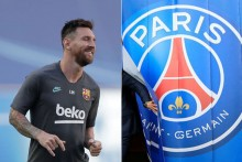 Barcelona Cannot Allow 'Disrespectful' PSG To Talk About Lionel Messi: Joan Laporta