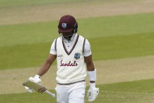 Shai Hope And Brother Kyle Test Positive For COVID-19