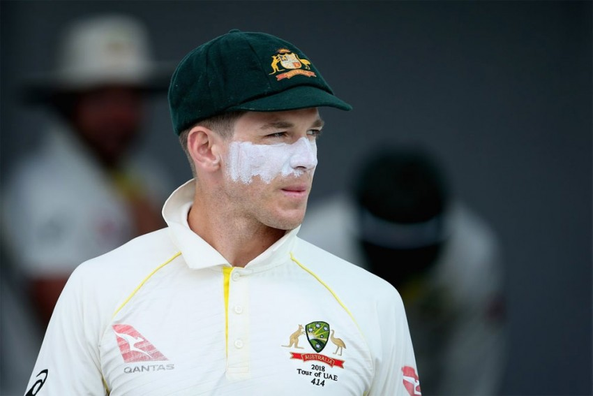 Tim Paine Retained As Skipper, Matthew Wade Axed From Australia's Test Squad For South Africa Tour