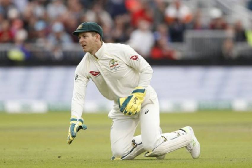 Australia National Selector Trevor Hohns Labels Tim Paine Criticism 'Totally Unfair'