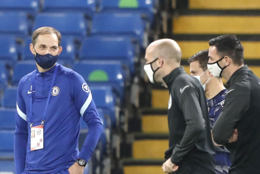 Chelsea Vs Wolves: Thomas Tuchel Opts For Jorginho, Olivier Giroud As Mason Mount, Timo Werner Are Benched