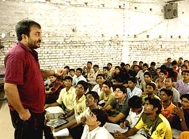 Super 30 Founder Anand Kumar To Receive Mahaveer Award