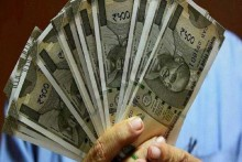 Rupee Rises 8 Paise To 72.86 Against US Dollar In Early Trade