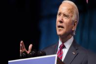 Joe Biden Signs 'Made In America' Order To Bolster National Economy