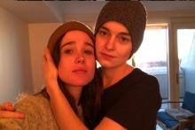 Elliot Page, Emma Portner Announce Divorce