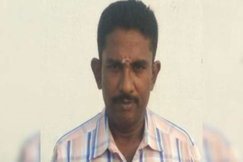 Madurai Loco Pilot's Quick Response Saves Over 1500 Lives, Awarded With Badge Of Honour
