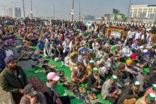 Farmers' Budget Day March Cancelled: Union Leader Darshan Pal