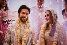 Varun Dhawan Thanks Fans For Love Post Wedding With Natasha Dalal